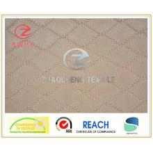 28W Diamond Style N/P Velvet Bonded Fabric (ZCCF033)