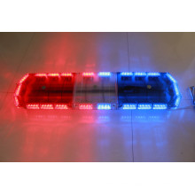 Voyant LED Lightbar diamant Super mince (TBD-13000)