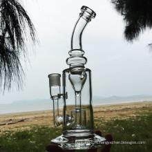 Песочные часы Time Wonderful Design Glass Курительные трубки для воды (ES-GB-266)