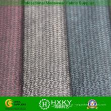Composto da dobro-camada impressa poliéster tecido para revestimento