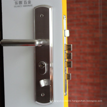 Professional door lock manufacturers with high quality hot type for exporting oversea