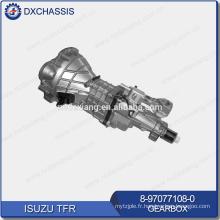 Véritable Pickup TFR Transmission Assy 8-97077-108-0