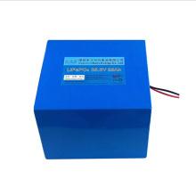 Long Life Cycle Lithium 25ah 24V Battery Pack