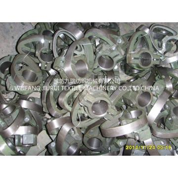 Textile Machinery  Mainly Parts Two