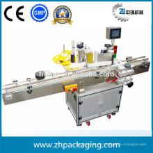 Máquina de etiquetado grande de la botella redonda ZHTB01