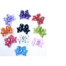 Haustier Zubehör Haarschleife Dekoration Grooming Produkte Bowknot