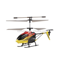 2.4G dents bleues SYMA S39 3.5-channel RC GYRO Helicopter avec écran LCD