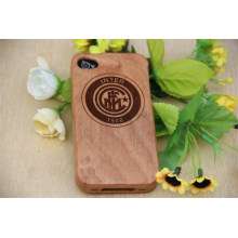 New Innovative Products Wood and Diamond Mobile Phone Cases and Covers