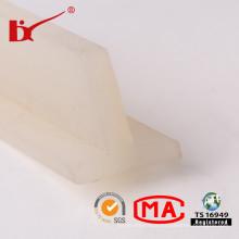 High Temperature Resistant Silicone Rubber Seal Strip