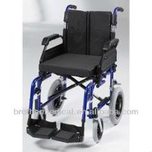 "Transit Alu-Rollstuhl BME4635 12 ""Räder"