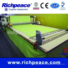 Full Automatic Garment Knitting Fabric Spreading Machine