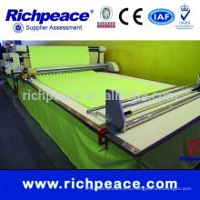 Полная автоматическая машина для вязания тканей для вязания одежды