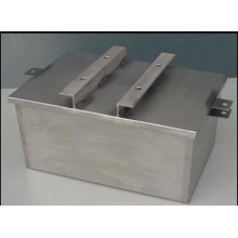 Galvanized Heavy Metal Enclosure Box Made in China