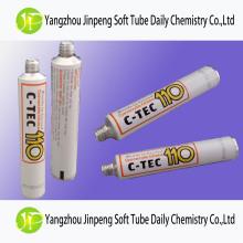 Aluminum Tubes Cyanoacrylate Adhesive Tubes
