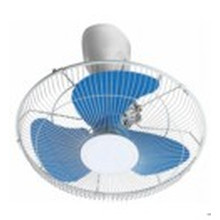 High Speed 16 Inch Orbit Fan with 360 Degree Sweep