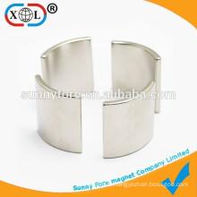 N35 \ N38 \ N40 \ N42\N45 \ N48 \ N50 \ N52 Neodymium iron boron permanent magnet