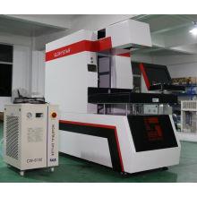 Джинсовая лазерная маркировочная машина с системой динамического фокуса 3D