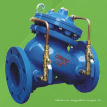Válvula de control de bomba multifuncional (GAJD745X)