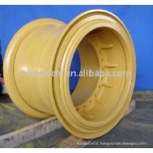 25-19.5/2.5 construction wheels