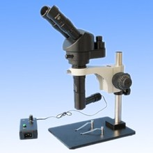 Zoom Monocular Video Microscope Mzdb1175 Video Systems
