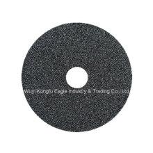 Pulidora de disco Herramientas abrasivas fibra de limpieza