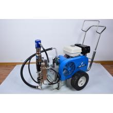 Beste hydraulisch angetriebene Sprühpumpe