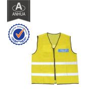 High Visibility Safety Traffic Reflective Vest
