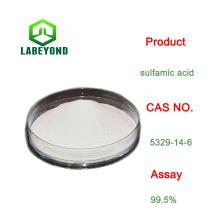 Fornecimento do fabricante anti-ferrugem H3NO3S ácido sulfâmico