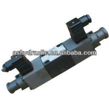 Rexroth 3DREP6 of 3DREP6A,3DREP6B.3DREP6C hydraulic proportional pressure reducing valve of 3-way design