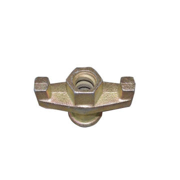 Ductile Iron Qt450-10 Wing Nuts