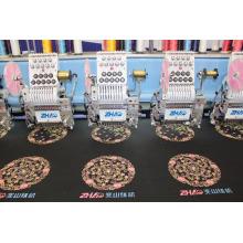 618 máquina de bordar muilt doble máquina de lentejuelas de alta calidad