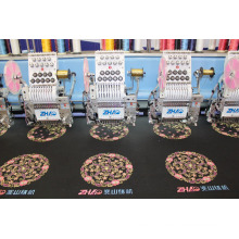618 muilt embroidery machine double sequin machines high quality