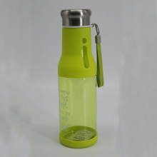 Best Quality for Screw-Top Sports Bottle Water Bottle for walking with silicone dishwasher safe export to Haiti Wholesale