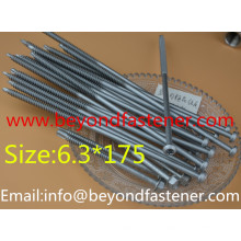 Torx Bit Screw Roofing Screw