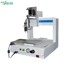 Mesin Dispensing Silikon Automatik