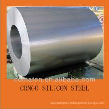 Bobine d'acier au silicium 50W800