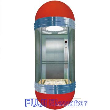 Подъемник лифта наблюдения FUJI для продажи (HD-GA03)