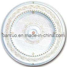 Last Luxurious Polystyrene Home Decoration (BRRD15-LT-088 silver)