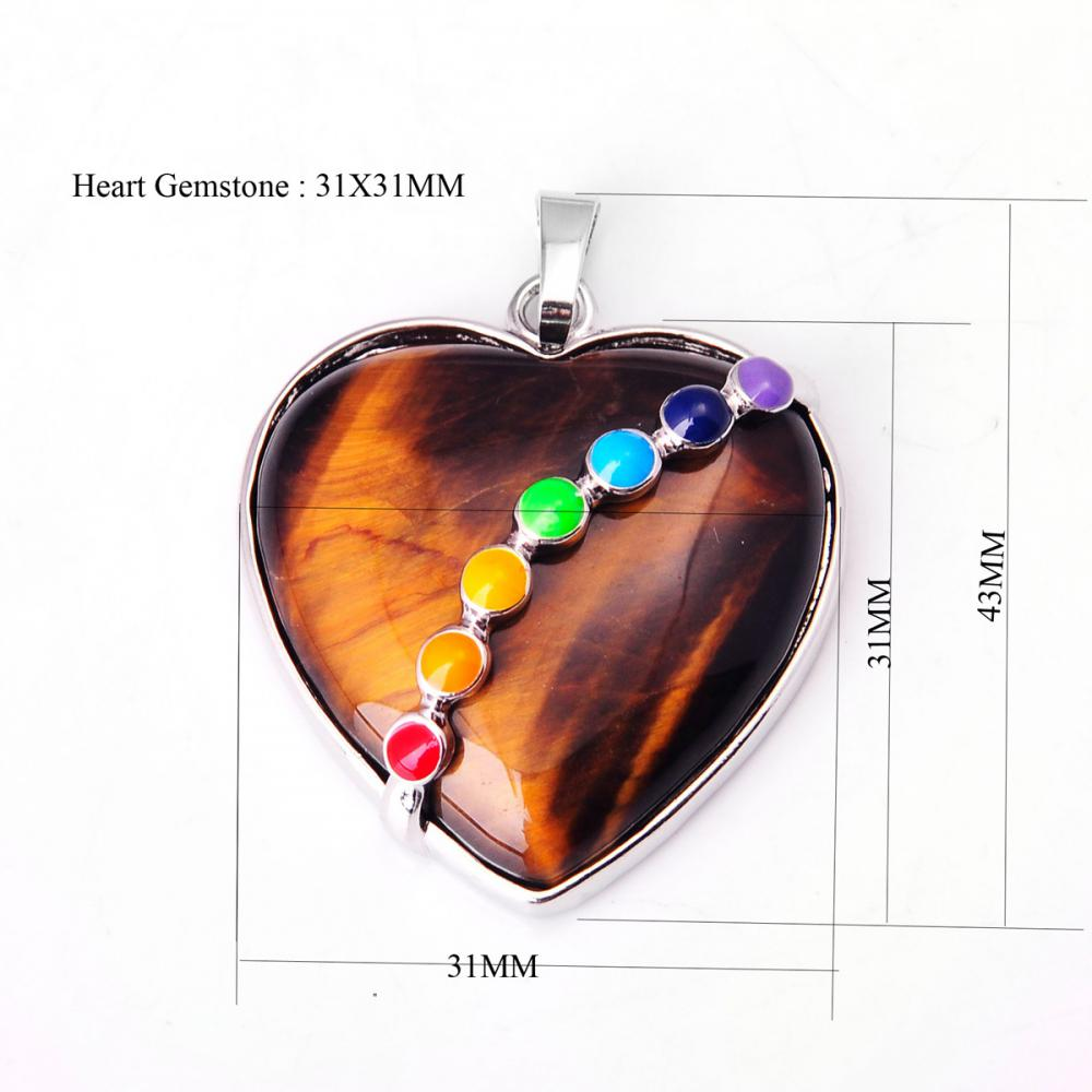 20SP0171 Heart Pendant