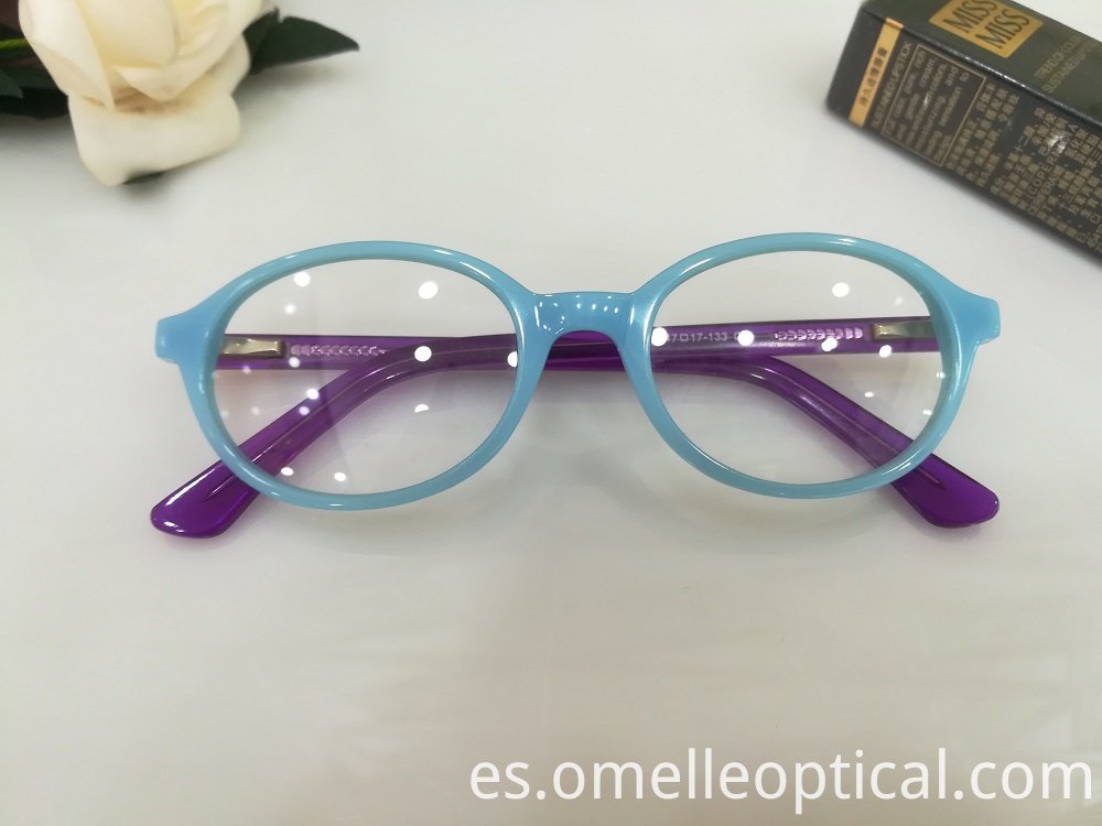 Eyeglass With Uv Protection