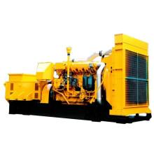 Ensemble industriel Deutz Diesel Industrial (120KW / 150kVA)