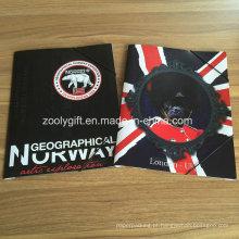 Pet Animal Coleção Impressão A4 Documentos Wallet File Folder