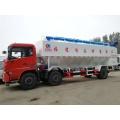 Caminhão de transporte de forragem a granel de 15 toneladas