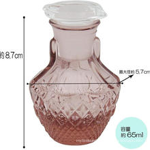 Household Kitchen Special Vinegar and Soy Sauce Glass Bottles of Different Materials 100ml 250ml 500ml 1000ml