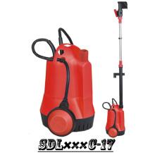 (SDL200C-17) Горячие Продажа погружных малые Электрические дождь водяной насос для использования внутренний сад