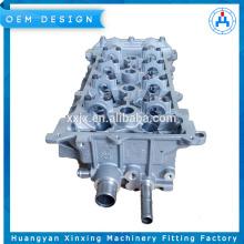 ADC12 pressure valve Aluminum Casting