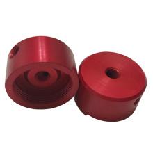 Professional auto cnc machining aluminum volume knob