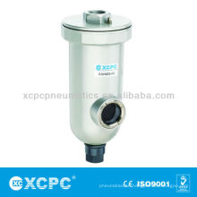 Auto Drain(High Pressure)-SAH402 series(SMC types)-Air Source Treatment-Air Preparation Units