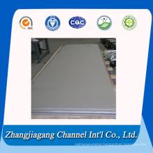 Titanium Supplier Best Price Grade 12 Titanium Sheet