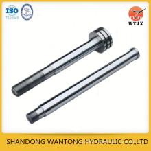 Eixo do cilindro de aço hidráulico